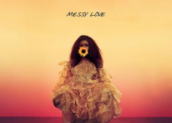 Nao Messy Love