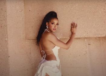 Tinashe Pasadena video