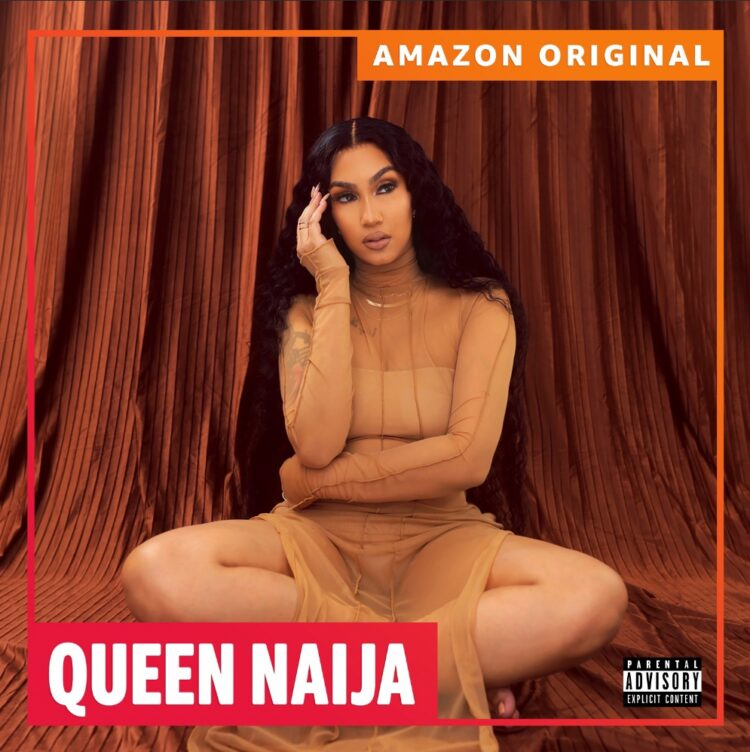 Queen Naija Marvins Room