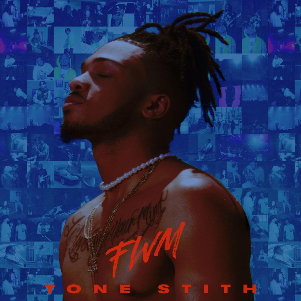 Tone Stith FWM EP cover