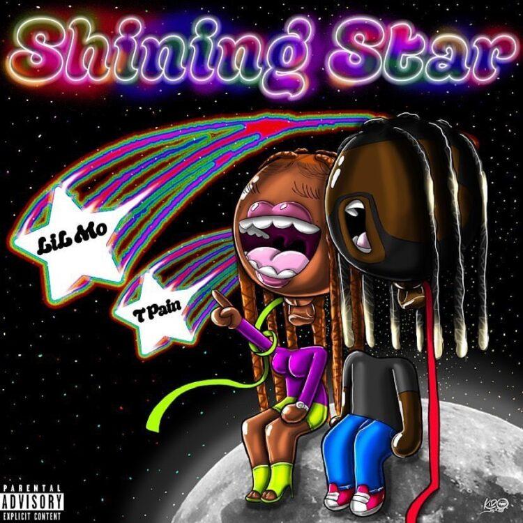 Lil Mo Shining Star