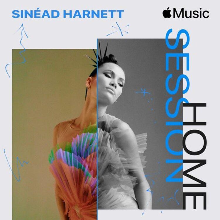 Sinead Harnett Home Sessions Apple Music