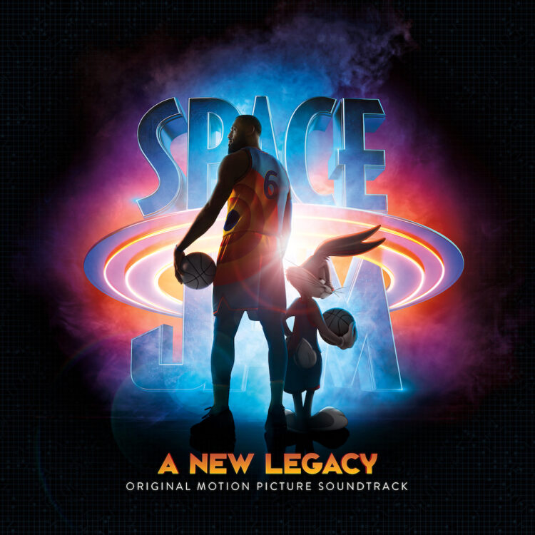 Space Jam A New Legacy Soundtrack