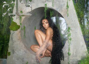 Tinashe 333 album cover