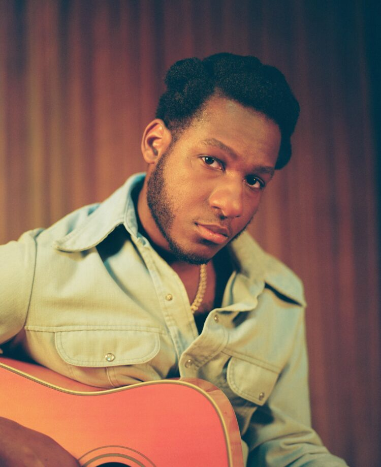 Leon Bridges Gold-Diggers Sound interview with Rated R&B