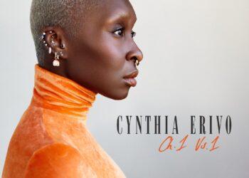 Cynthia Erivo album