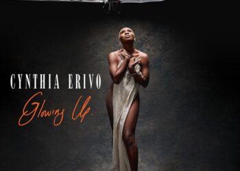 Cynthia Erivo Glowing Up
