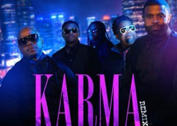 Donell Jones Karma Remix