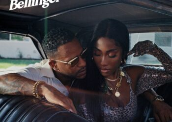 Eric Bellinger and Sevyn Streeter What About Us