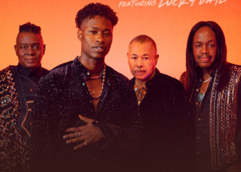 Earth Wind and Fire, Lucky Daye You Want My Love