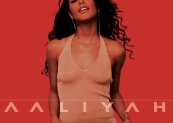 Aaliyah album