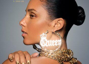 Alicia Keys LaLa featuring Swae Lee