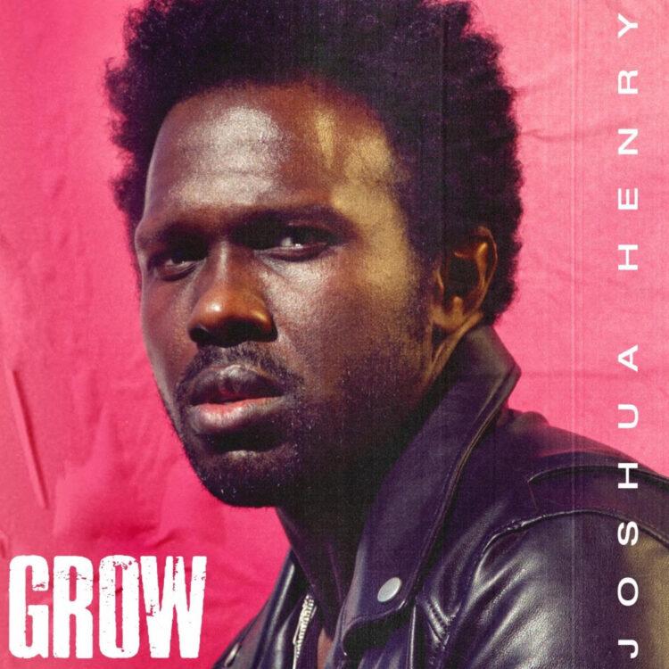 Joshua Henry Grow