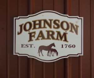 Johnson Farm, Cape Neddick ME