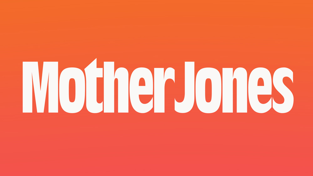 Mother Jones