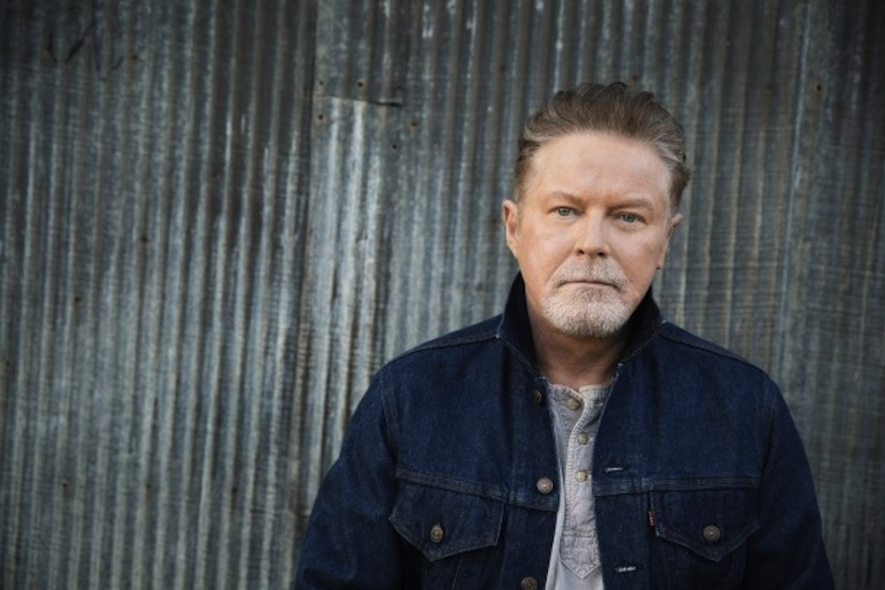 Interview mit Don Henley