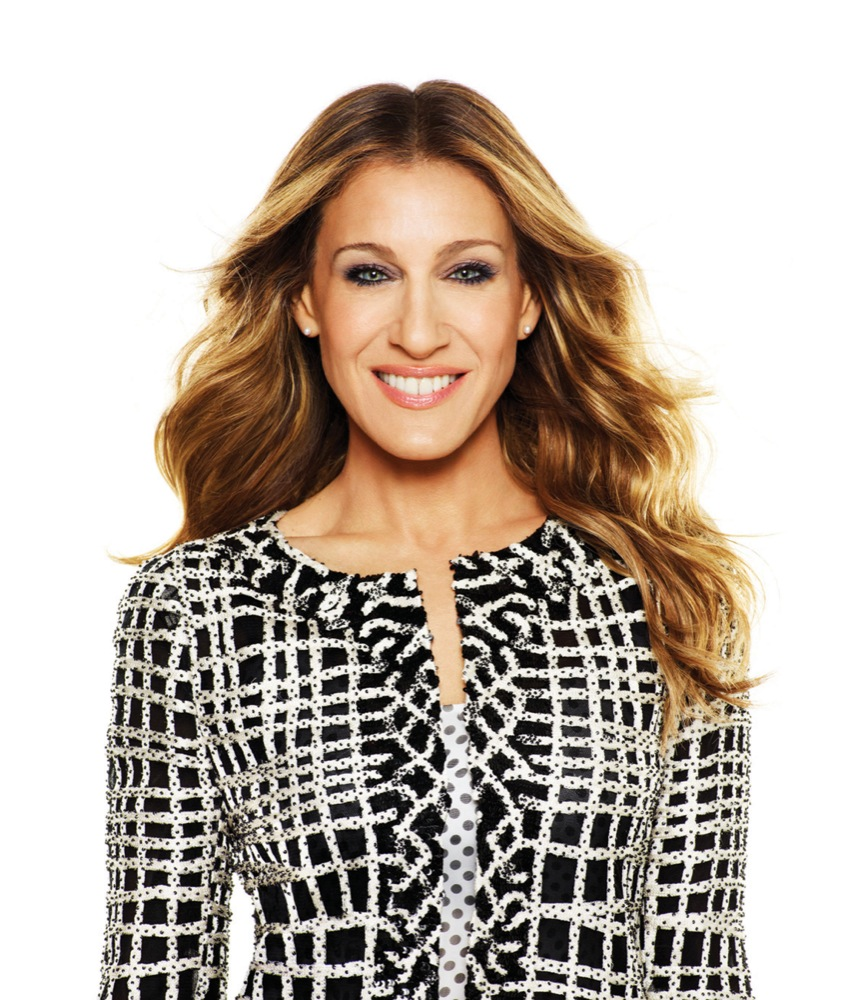 THE WILL ROGERS INSTITUTE SARAH JESSICA PARKER