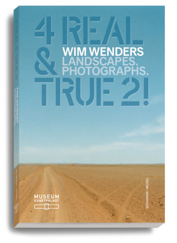 Wenders-4Real_Engl_Cover-web