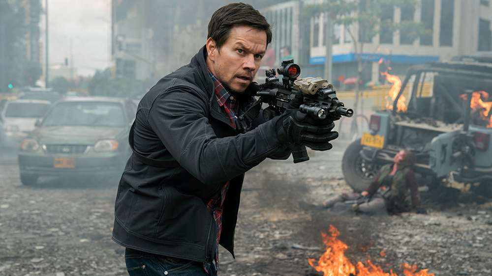 neuH-Interview: Mark Wahlberg