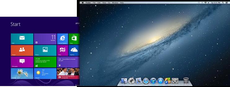 Mac OS setup Spokane, Wa