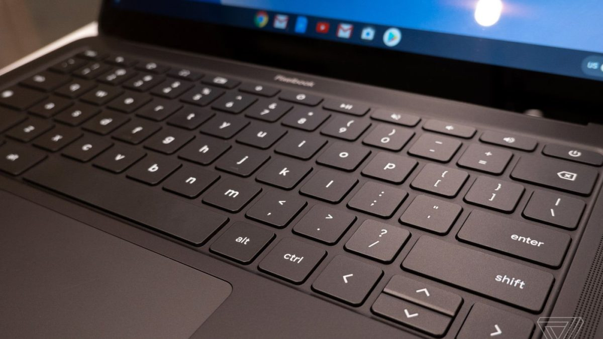 Master Chrome OS With These Chromebook Keyboard Shortcuts