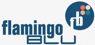 Flamingo Blu