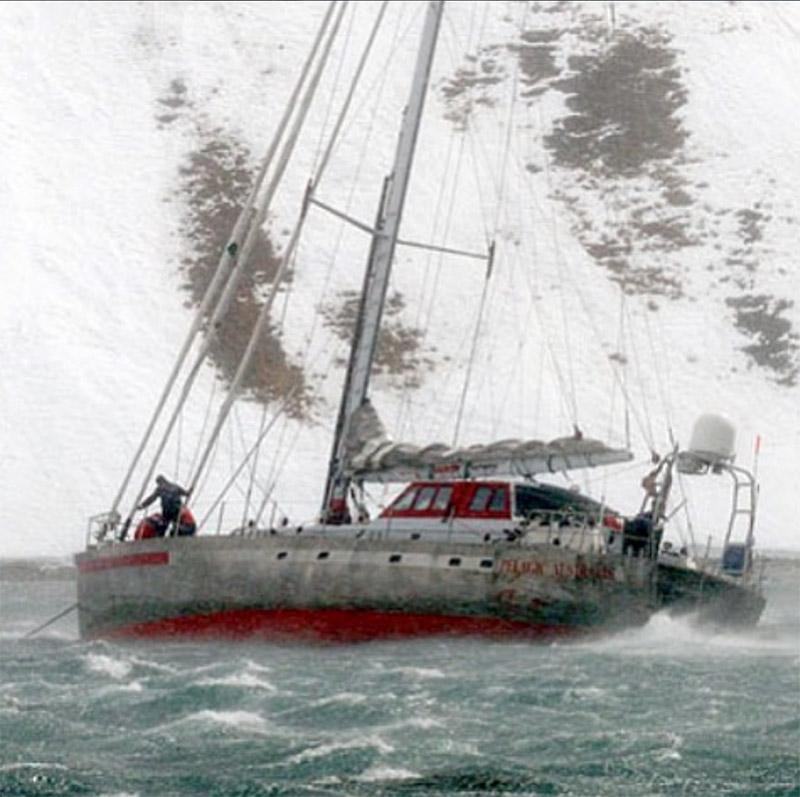 most beautiful sailboats