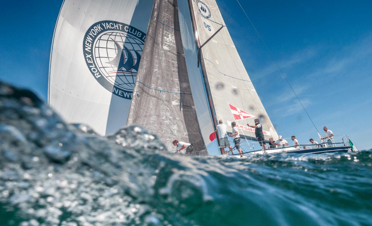 Rolex New York yacht club invitational