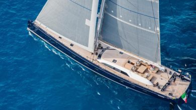 swan 115 s monaco yacht show
