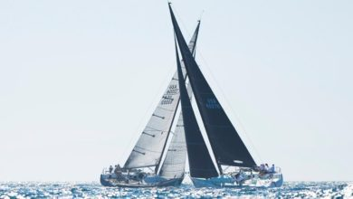 Photo of GALLERY. Great show at Rolex Farr 40 World Championship