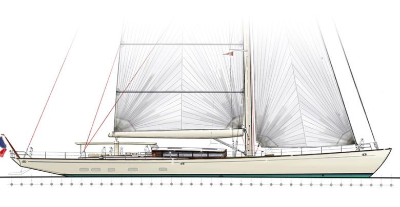 barracuda yacht design jfa yachts