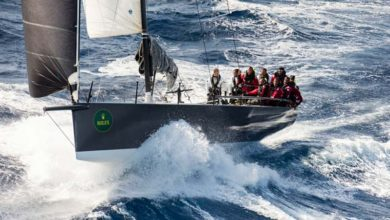 Photo of GALLERY. Ten photos explain why the Rolex Middle Sea Race is a unique race