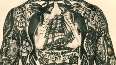 Photo of PHOTOGALLERY. Ten ideas if you dream of a sailor tatoo