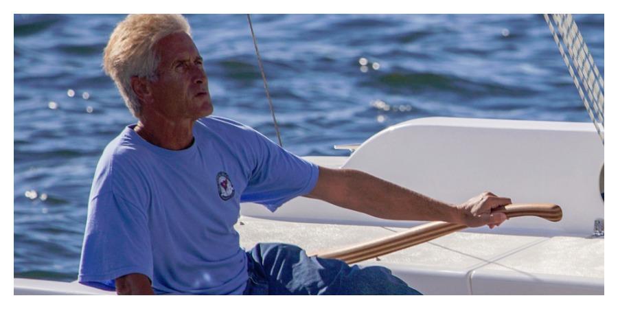 glenn Walters sailing interviews