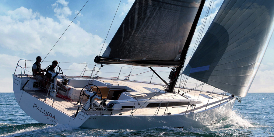 Photo of Solaris 47, the new italian style is born. GALLERY