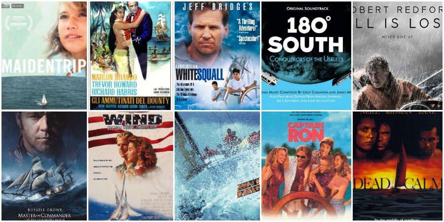 best sailing movie