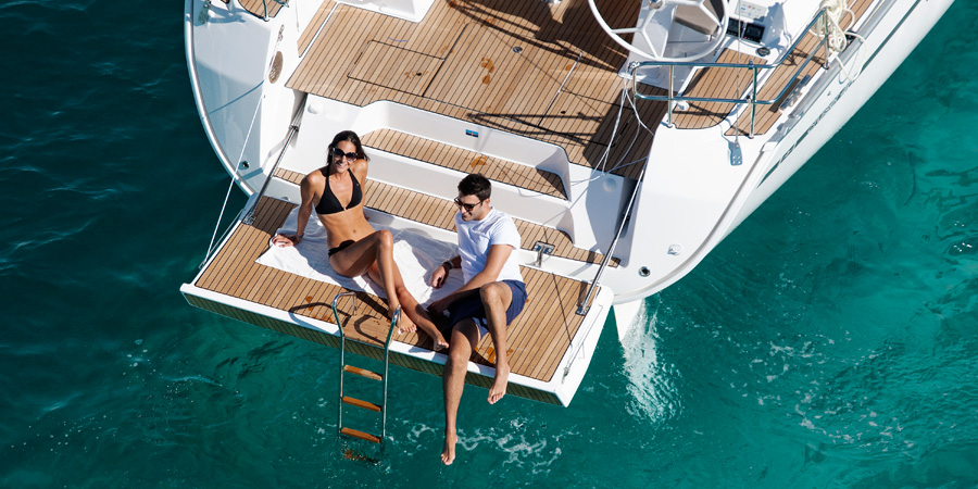 Photo of #saturdayshopping: 5 ideas for your holidays on board