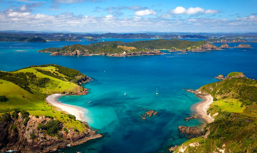 bay-of-islands Sailing Adventures