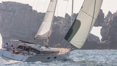 Photo of A Sailboat in Pictures: the new Beneteau Sense 57