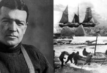 Photo of The life of Ernest Henry Shackleton, the greatest Seafaring Adventure of all Time