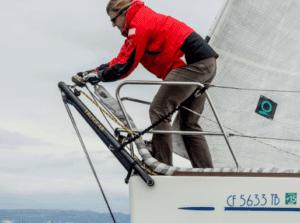 trogear below deck