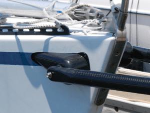 SIDE MOUNTS – below deck