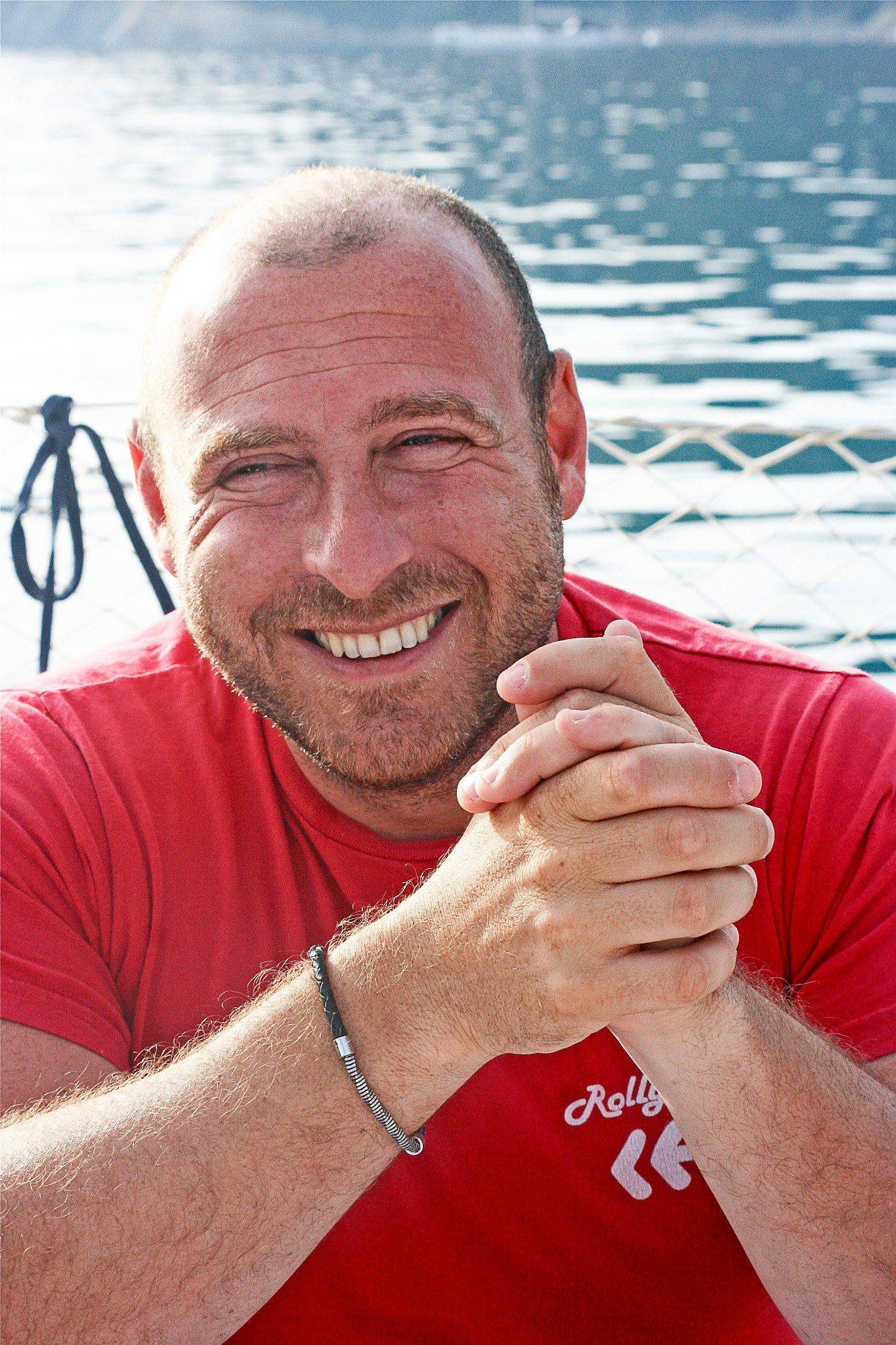 Photo of Alessandro de Angelis