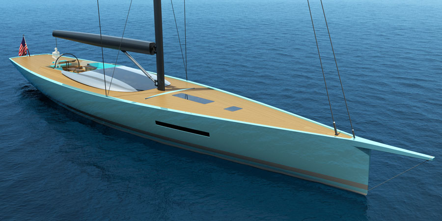 Photo of Will the 500gt limit continue to influence yacht design?