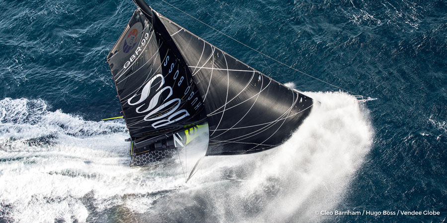 Photo of 37 Candidates For The Vendée Globe 2020 Revealed