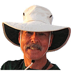 Photo of John Jamieson