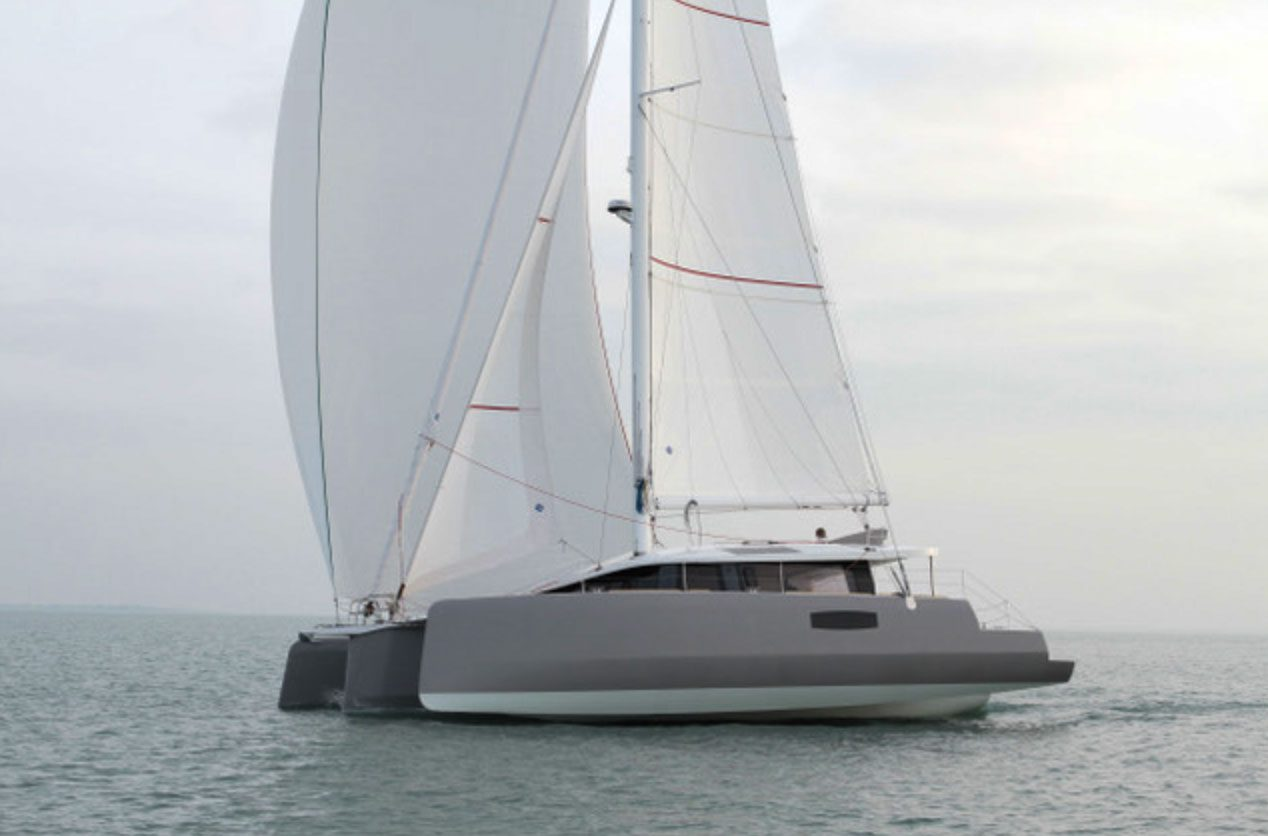 European yacht of the year keel 51