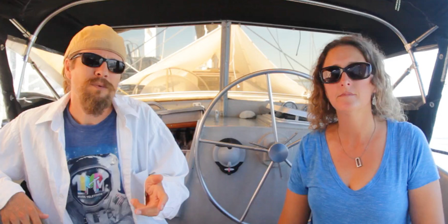 Photo of Sailing Tranquility Bay Ep.2 – Just Go – A Tribute To Sailing Heroes