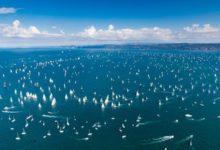 barcolana Borlenghi sail universe
