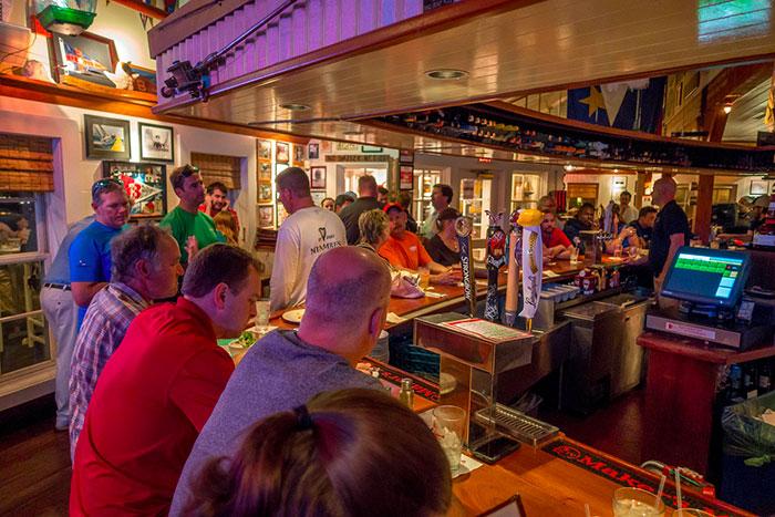 Most Famous Sailors' Bars